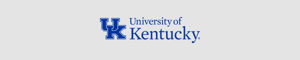 University of Kentucky Header